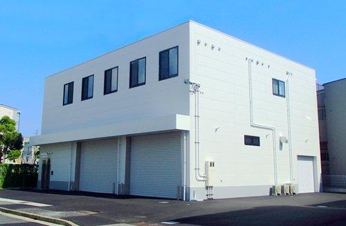神戸サービスセンター