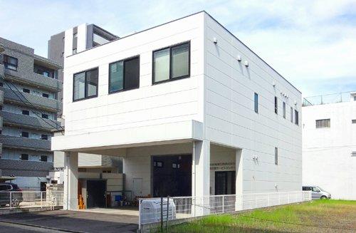 名古屋サービスセンター