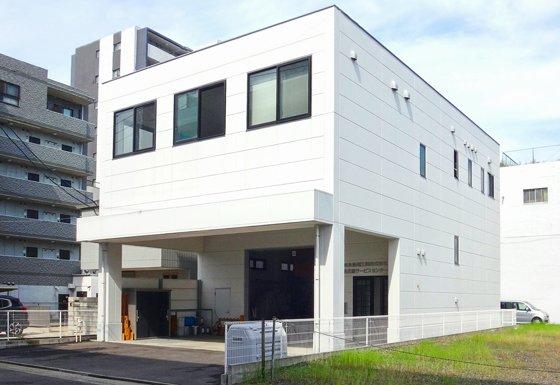 名古屋サービスセンターセンター